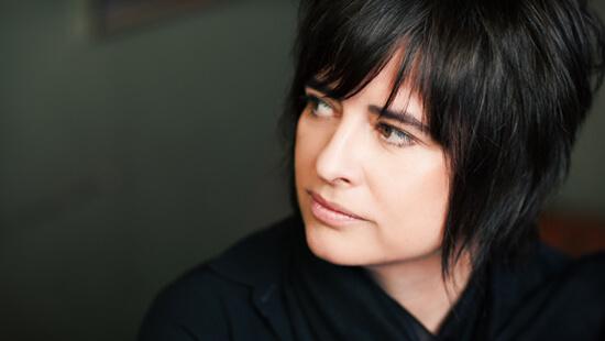 Géraldine Laurent quartet