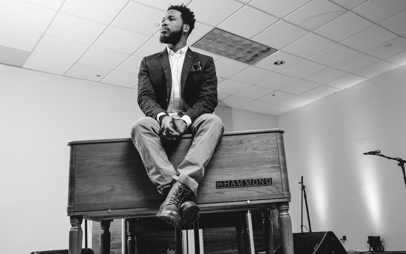 Cory Henry & The Funk Apostles