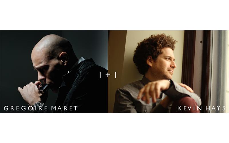 Kevin Hays & Grégoire Maret