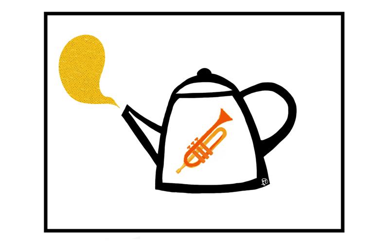 """""""Tea for Two"""" – Cie Toutito Teatro & Cie du Dagor"""