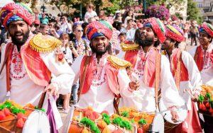tambours du rajasthan © fenil production