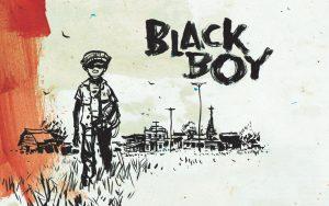black boy © jules stromboni